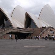 ハーバー・ブリッジと並ぶシドニー・ハーバーの見どころ