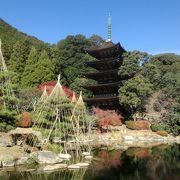 五重塔の最高傑作。人類が創造した最も美しい建築物の一つ。