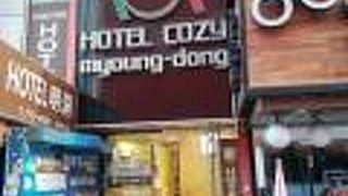 ホテル ミョンドン