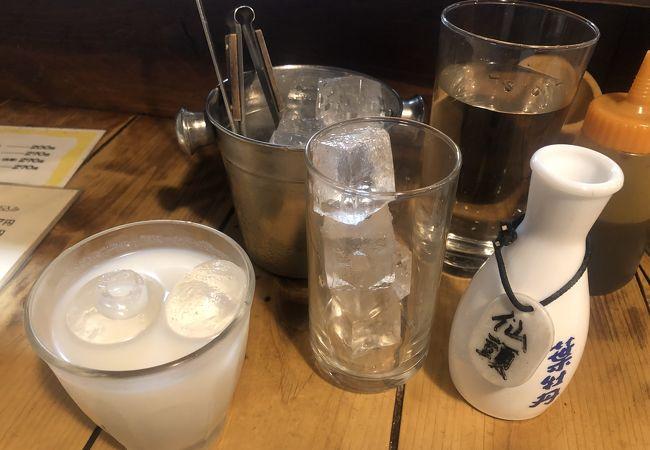 高知の有名居酒屋