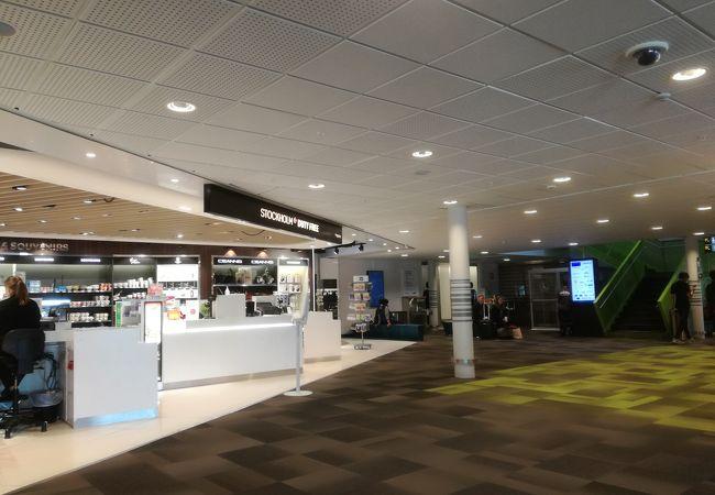 ストックホルム アーランダ空港 (ARN) クチコミ・アクセス・営業時間 ...