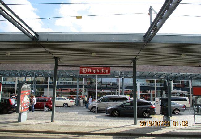 ブレーメン空港 (BRE)