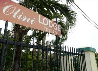 Olini Lodge 写真