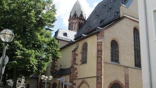 聖レオンハルト教会