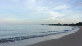 ナイヤンビーチ
