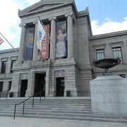 ボストン美術館