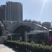 日本で現存する数少ない可動橋(跳開橋)