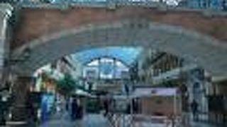 メルカート ショッピング モール
