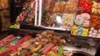 サント アントーニ市場