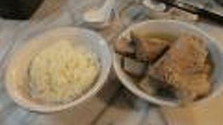 松發肉骨茶 ソンファ バクテー (ニューブリッジロード17店)