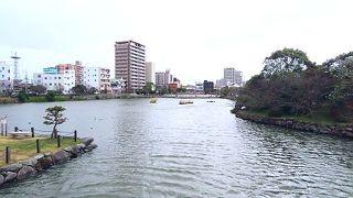 丸田池公園