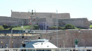 サン ジャン要塞