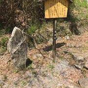 元箱根からのルートが一般的