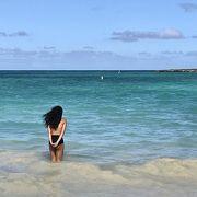 必ず行きたい美しいビーチ