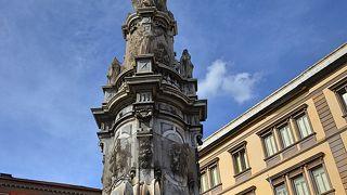インマコラータの塔