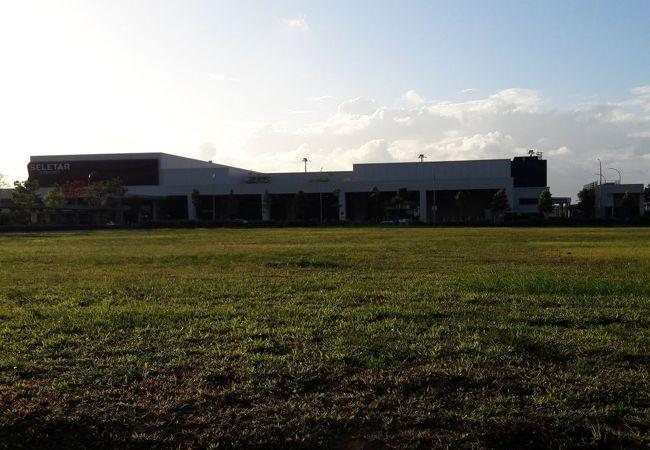 セレター空港