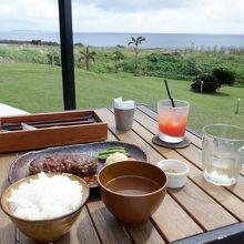 soraniwa hotel and cafe <伊良部島>