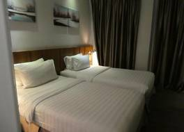 フレンチ ホテル 写真