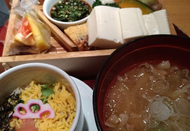 遊豚菜彩 いちにいさん 汐留店
