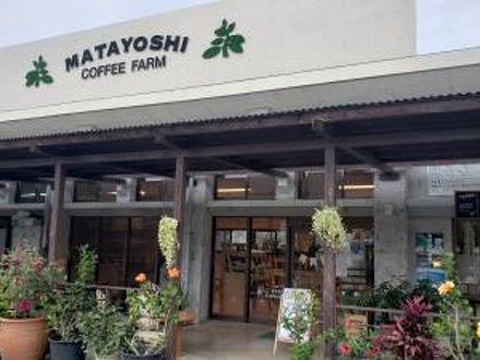 コーヒー 園 又吉