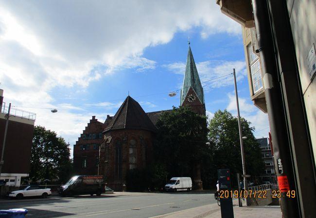 聖マルティニ教会
