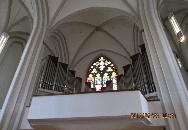聖ヨハン教会 (オーバーノイラント)