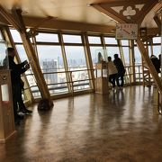 大阪周遊パスで無料で通天閣へ行こう