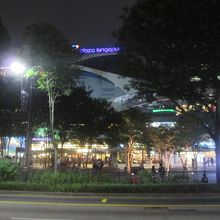 プラザ シンガプーラ