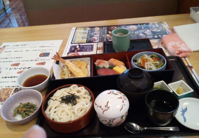 和食レストランとんでん 桶川店