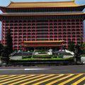 台北で最も高級感のあるホテル
