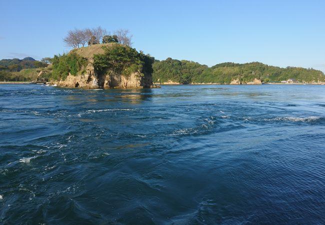 村上水軍の本拠地