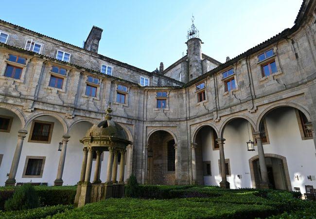 旧王立救護院