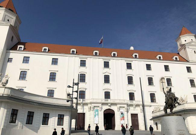 大司教宮殿 (ブラチスラバ)