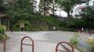 出井の泉跡 (出井の泉公園)