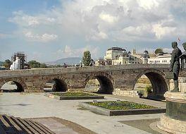 石橋 (カメン モスト)