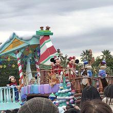 ディズニー イースター (東京ディズニーランド)