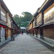 「京都の祇園?」