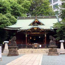 渋谷発祥の地
