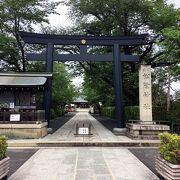 吉田松陰の墓所