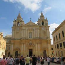 聖パウロの大聖堂