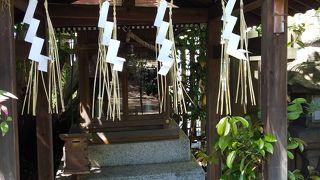 熊野第一皇子之宮 (堀越神社)