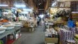ター ティアン (干物市場)