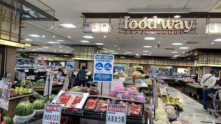 フードウェイ (新横浜プリンスペペ店)