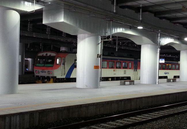 鉄道 (KORAIL)