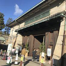 名古屋城 正門