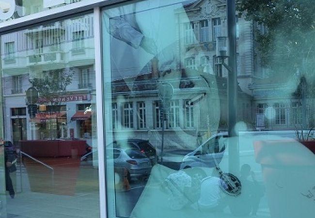 リヨン ポールボキューズ市場
