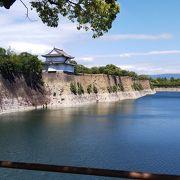 大阪を代表する観光地のひとつです