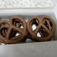 ライラック チョコレート (チェルシー マーケット店)