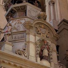 リヨン サン ジャン大司教教会