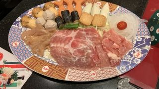 MKレストラン (シーロムコンプレックス店)